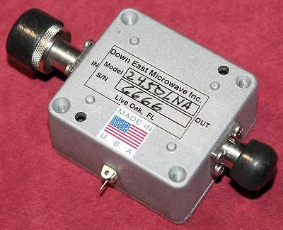 2450lna Low Noise Amplifier 2450 Lna