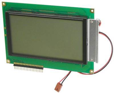 Lcd Display 240 X 128 Graphic With Backlight 31003 Op