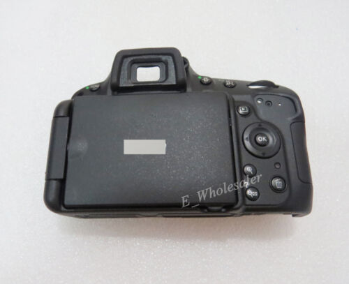 Nikon D5100  Camera Rear Cover Behind LCD PCB Board Replacement Part NEW