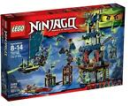 LEGO Ninjago - City of Stiix 70732