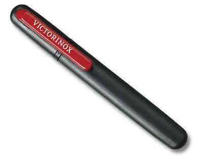 VICTORINOX Dual Messerschärfer NEU/OVP 2-Weg Taschen-Messerschleifer 4.3323