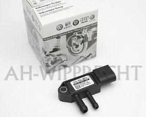 NEU VW Audi Differenzdrucksensor 076906051A Sensor G450 DPF Filter Drucksensor