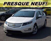 2013 Chevrolet Volt Electric CUIR*ÉLECTRIQUE*65 KM AUTONOMIE*PRI