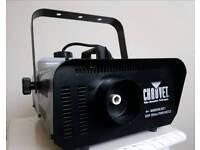 Chauvet Hurricane Smoke machine/ Fog Machine