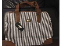 Storm nautical weekender bag