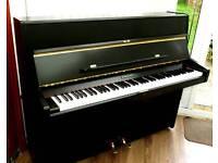 Knight K10 black piano