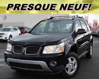 2008 Pontiac Torrent AIR*GR.ÉLECT*