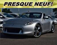 2010 Nissan 370Z COVERTIBLE! RARE! TOURING!332HP! MAGS FOOSE!