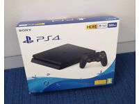 Magic Breakfast: Sony PlayStation 4 (PS4) and Plus Subscription