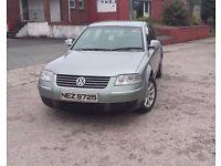 VW PASSAT HIGHLINE TDI 100!!!
