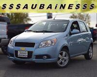 2011 Chevrolet Aveo 5*LS*