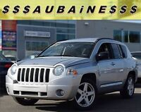 2010 Jeep Compass Limited 4X4