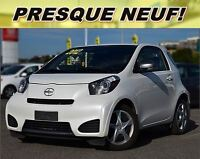 2012 Scion iQ CVT Systeme Audio PREMIUM