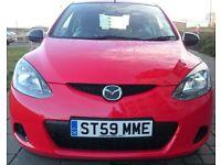 Mazda 2ts 59reg - Full Year Mot