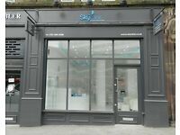Clinic Room to Rent in busy Aesthetic cosmetic Clinic Edgbaston Birmingham Fiveways