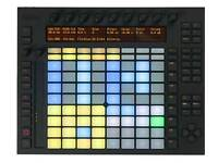 Ableton Push (available 15th June)