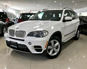 2011 BMW X5 xDrive35d NO ACCIDENT PANOROOF LOW MILLAGE