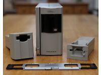 Nikon Coolscan IV ED LS-40 Film, Slide & Negative Scanner