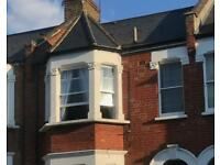 1 bed council for 1/2/3 garden flat