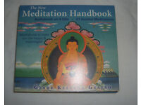 The New Meditation Handbook Audio CD