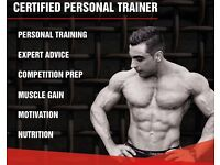 Personal training and affordable online coaching services