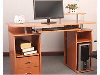 Brand New,Modern Stylish Computer Study/Game Desk (WP-02) Huge discount