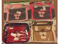 Baby Changing Bags Wholesale