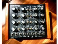 DOEPFER DARK ENERGY MK1 WITH GLIDE AND LFO 2 OUT