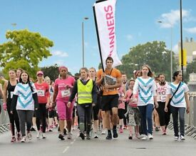 Bournemouth Race for Life Event Day Volunteer