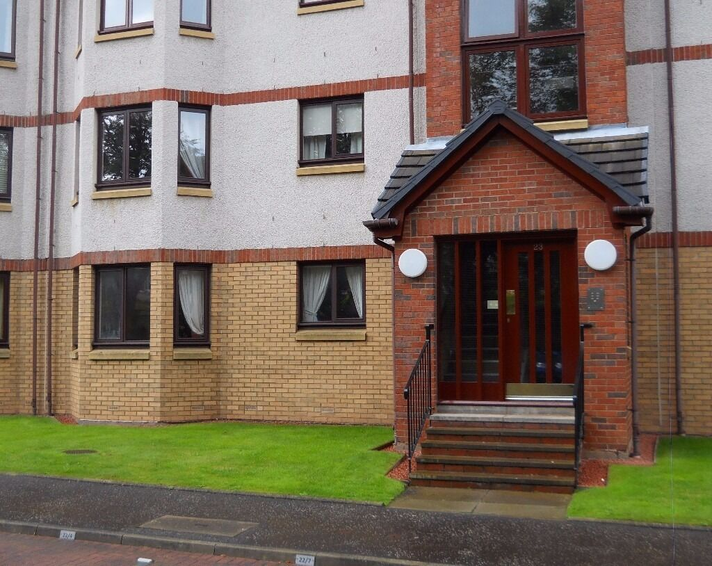 2 bedroom ground floor flat - South Elixa Place