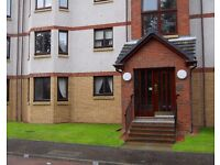 2 bedroom ground floor flat!