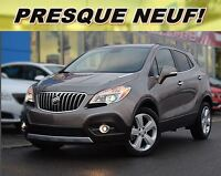 2015 Buick Encore Leather AWD Toit ouvrant