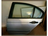 Free BMW 3 series Door. Collection only