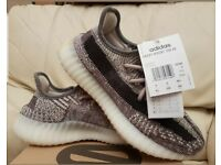 Adidas Yeezy Boost 350 V2 Zyon UK Size 4. Brand New in Box. 100% Authe