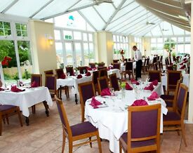 Experianced chef rquired to work at Top Meadow Golf Club