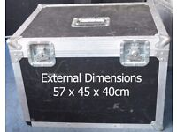 Flight Case - ideal for leads