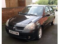 Renault Clio 1.5dCi Extreme 65 4 DIESEL