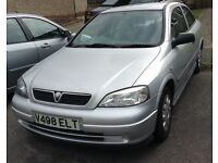 Vauxhall Astra for sale, great car!