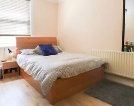 Fully Furnished Ensuite Double Room (No Deposit)