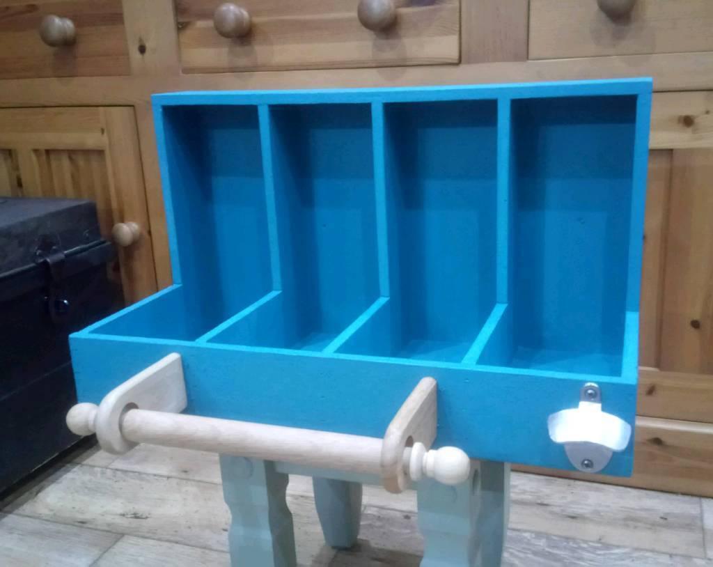 Multipurpose Kitchen Storage Unit