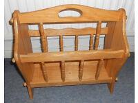 Magazine Racks, Knitting Holder - £12 each