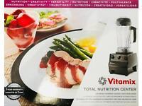 Vitamix Total Nutrition Center - Model No. VM0109