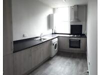 Large 1 bed flat, Beeston