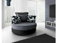 Amazing sale Shannon 3+2 & Corner Sofa available in Stock.