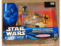 Star Wars Ep 1 Sebulba's Podracer