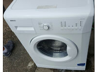 BEKO WASHING MACHINE (washer) with 3 month guarantee