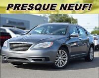 2012 Chrysler 200 Limited*V6*