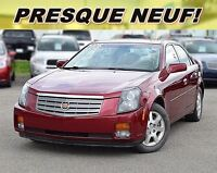 2006 Cadillac CTS 2.8L*1 SEULE PROPRIO*