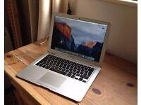 Apple MacBook Air Late 2008