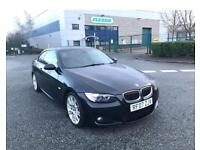 2007 BMW 325d M Sport Coupe Auto Low Mileage Xenons Full Service History